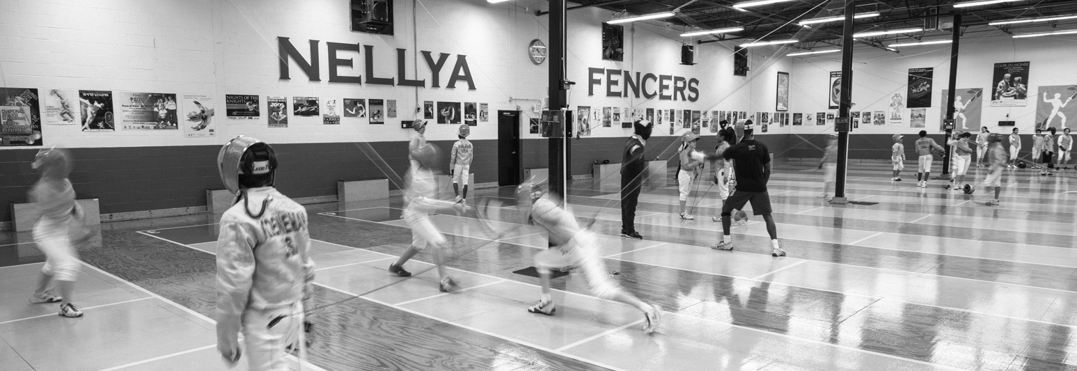 Nellya Fencers